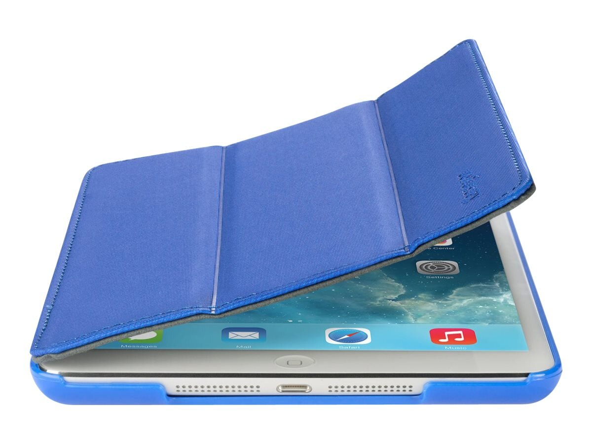 Kensington Cover Stand iPad mini Blue