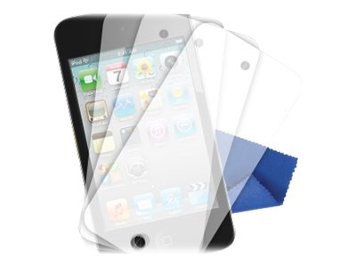 Griffin TG AntiGlare iPod Touch 5G, GB36069, 15060891, Carrying Cases - Other