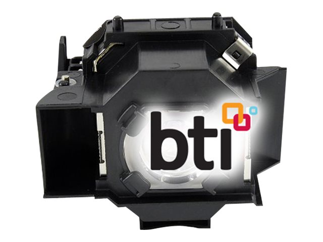 BTI Replacement Lamp for PowerLite S3, V13H010L33-BTI