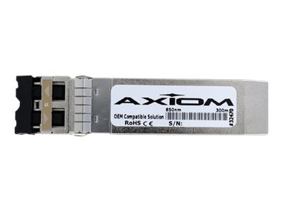 Axiom 10GBASE-ER SFP+ Transceiver for Dell, 430-4585-AX, 30859246, Network Transceivers