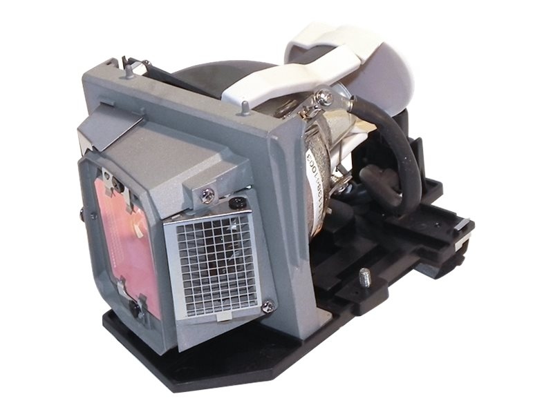 Ereplacements Replacement Lamp for 4210X, 4310WX, 4610x Projectors, 317-1135-ER, 12954485, Projector Lamps