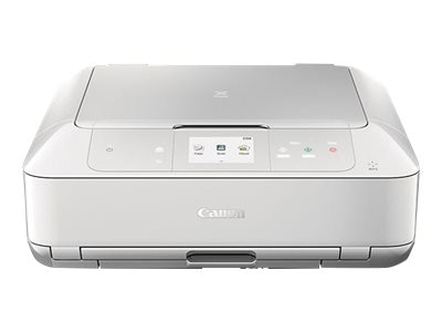 Canon PIXMA MG7720 All-In-One Printer - White, 0596C022