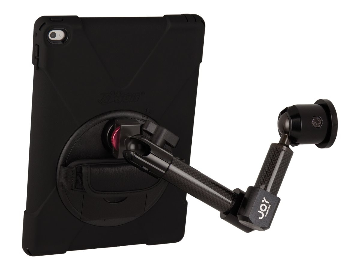 Joy Factory MagConnect Bold MP Wall Cabinet Mount with Rugged Water-Resistant Case for iPad Air