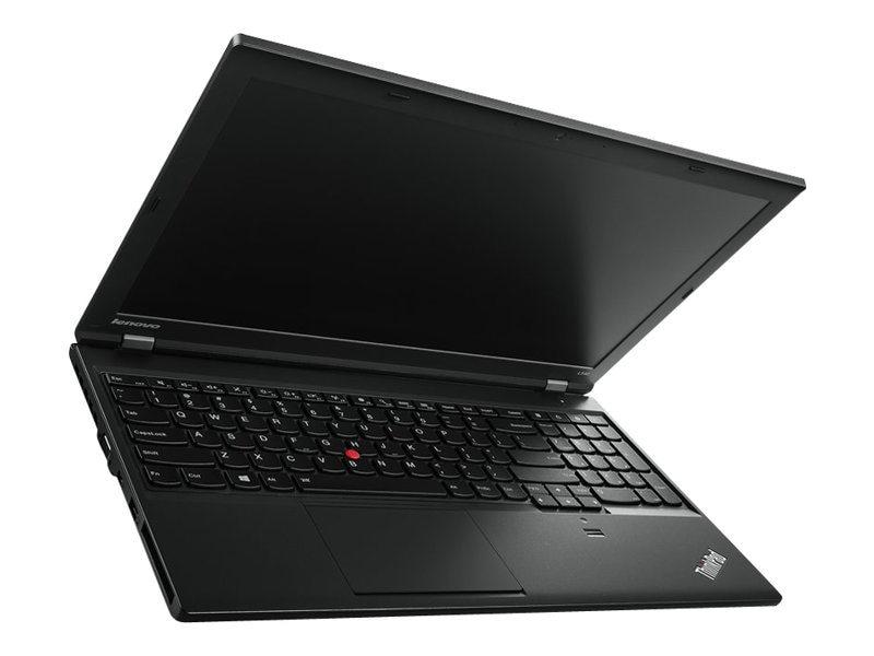 Lenovo TopSeller ThinkPad L540 2.6GHz Core i5 15.6in display, 20AV0080US
