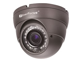 Everfocus 3-Axis High Resolution Camera, 700TVL, Outdoor, EBD431E, 15021883, Cameras - Security