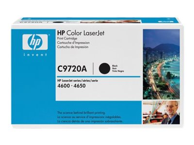 HP Inc. C9720A Image 1