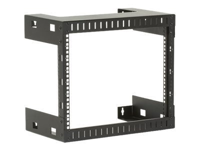 Black Box Open Frame Rack, 8U x 12d