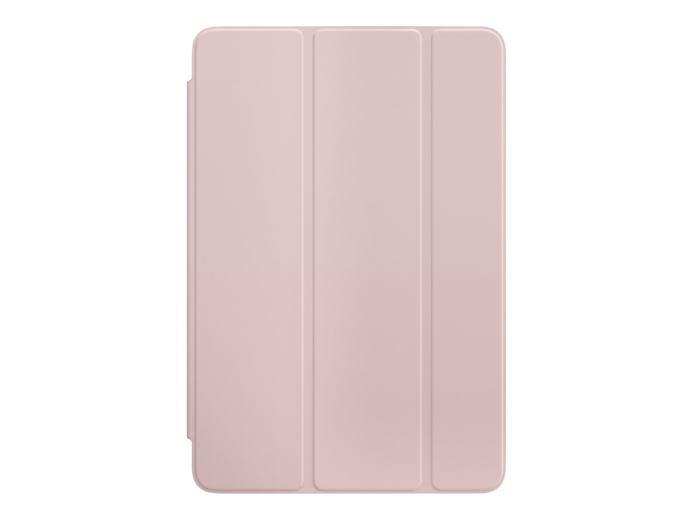 Apple Smart Cover for iPad mini 4, Pink Sand, MNN32ZM/A, 32669163, Carrying Cases - Tablets & eReaders