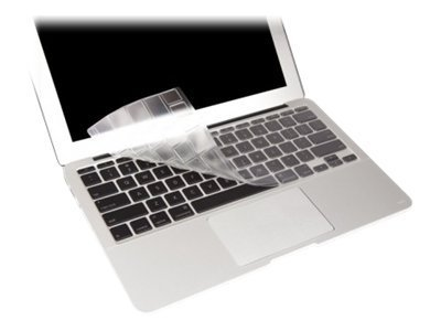 Moshi Clearguard Keyboard Cover for MacBook Air 11, 99MO021907