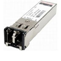 Cisco 100BaseFX Multimode Rugged SFP Transceiver, GLC-FE-100FX-RGD=, 9004032, Network Transceivers