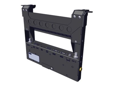 Havis Vehicle Cradle for Latitude 12 Rugged, DS-DELL-613