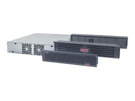 APC Step-Down Transformer 2U Rackmount 208V Input, 120V 20A Output, (4) L5-20R Outlets, AP9627, 7498091, Power Converters