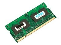 Edge 512MB PC2-5300 200-pin DDR2 SDRAM SODIMM for Select ToughBook Notebooks, PANNB-214753-PE, 8479503, Memory