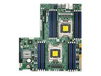 Supermicro Motherboard, MBD-X9DRW-3F
