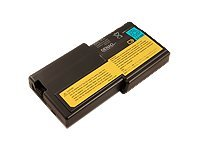 Denaq 8-Cell 4400mAh Battery for IBM Thinkpad R32