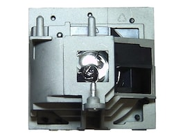 V7 Replacement Lamp for IN24+,  IN24+EP, IN26+EP, VPL1569-1N, 17258702, Projector Lamps