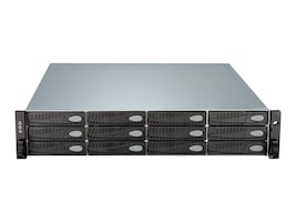 D-Link 2x10GbE iSCSI SAN Array, DSN-6410, 14559243, SAN Servers & Arrays