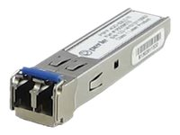 Perle PSFP-1000D-M2LC2-XT Gigabit SFP1000SX MM 850NM 2KM XTEMP