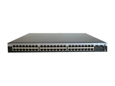 Enterasys C5 Stack 48x10 100 1000AT-PoE+ 4 x SFP Switch, C5G124-48P2-G, 11258197, Network Switches