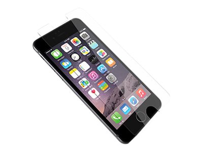 OtterBox Clearly Protected Screen Protector for iPhone 6 Plus, Vibrant