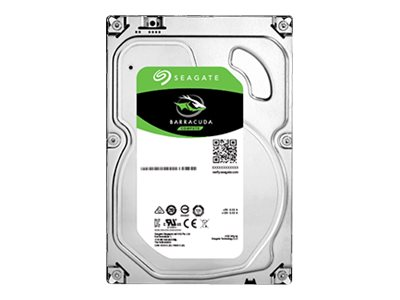 Seagate 500GB BarraCuda SATA 6Gb s 3.5 Internal Hard Drive