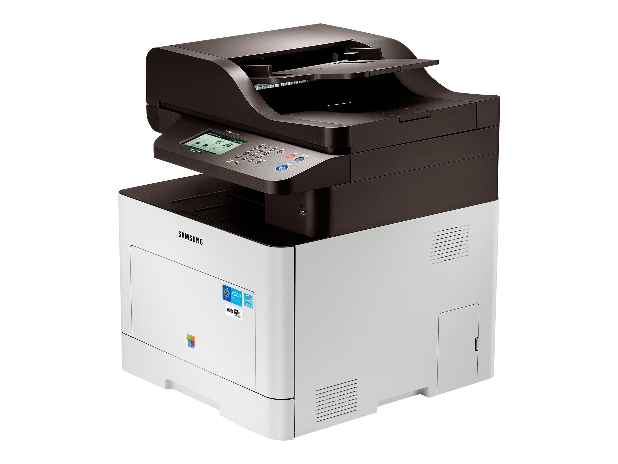 Samsung ProXpress C2670FW A4 Color Multifunction Laser Printer