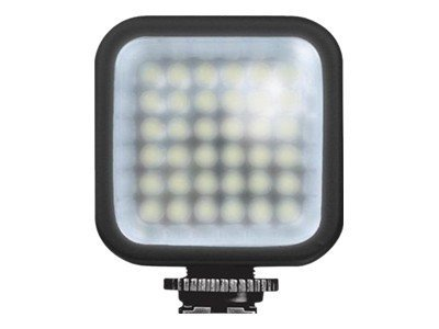 Sima Color-Smart LED Camera Light, SL-200LXI, 31064285, Camera & Camcorder Accessories
