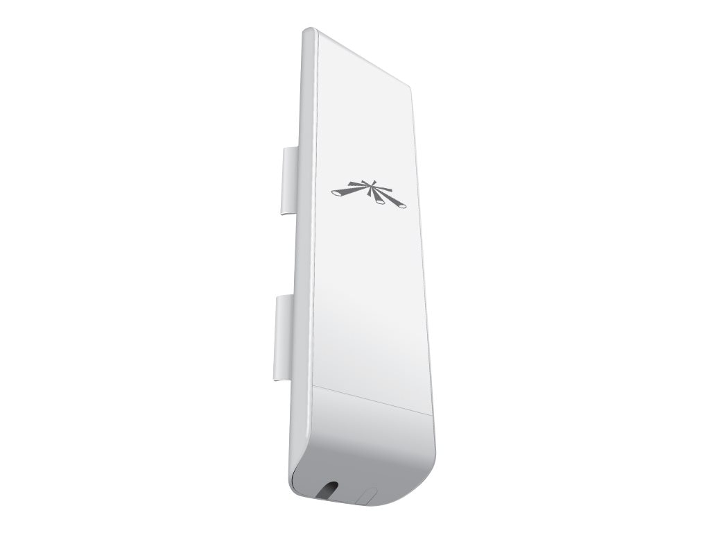 Open Box Ubiquiti NanoStation M5: 5GHz Hi Power 2x2 MIMO AirMax TDMA Station, NSM5, 30953996, Modems