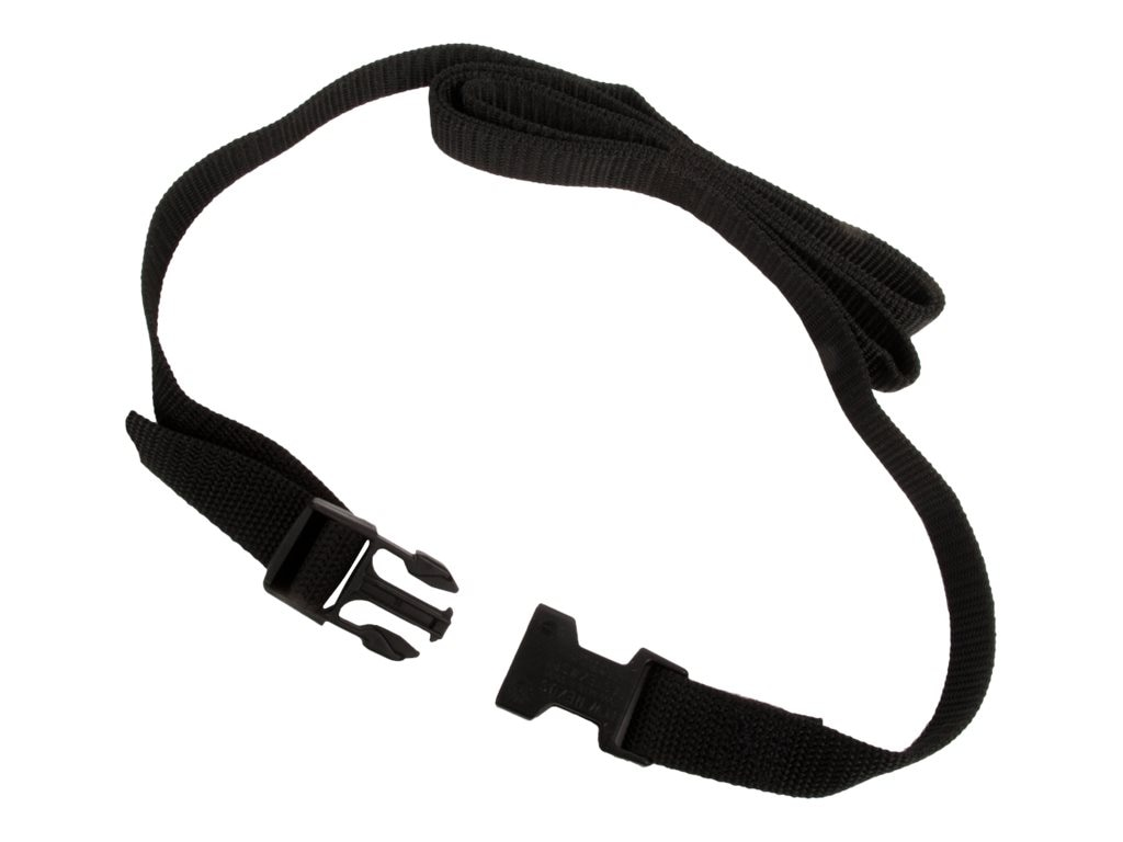 Innovation First Shelf Strap for Securing Equipment, 1USHL-STRAP, 17346198, Rack Mount Accessories