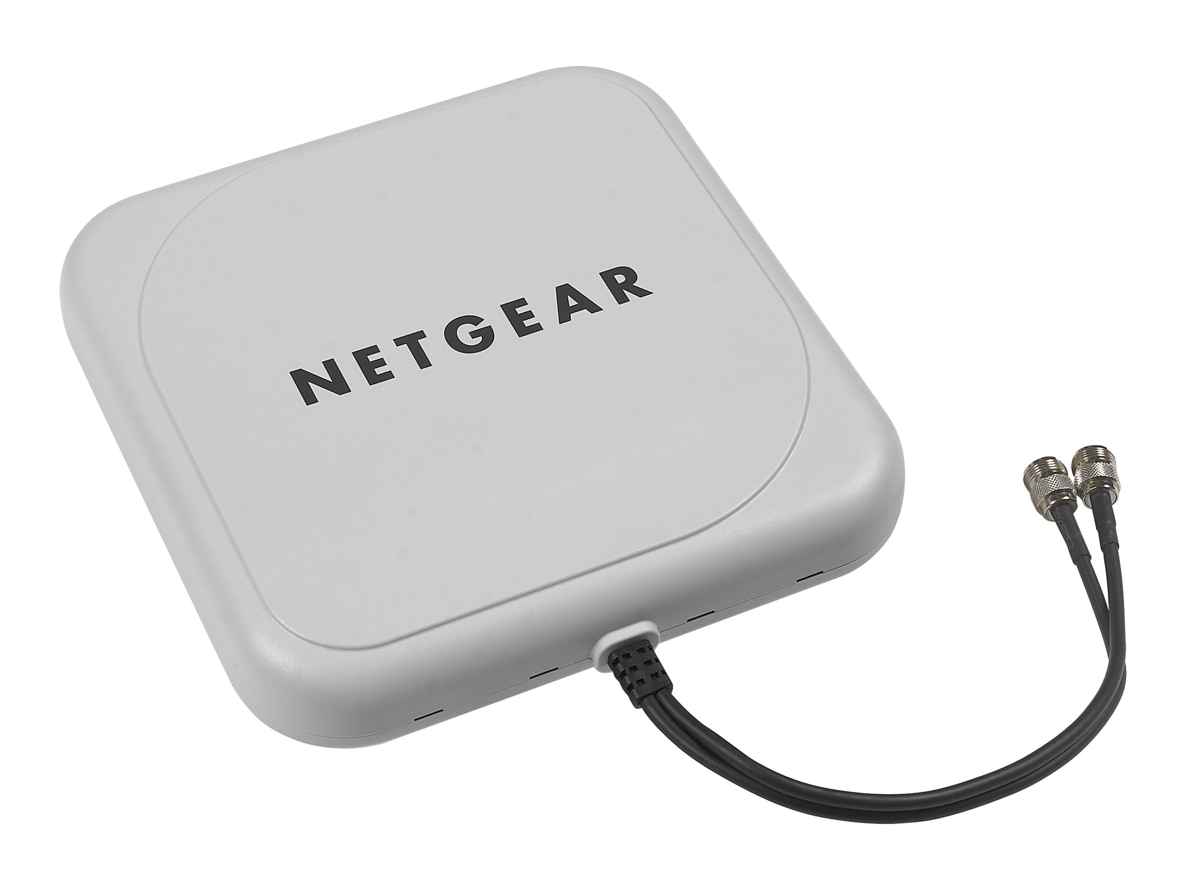 Netgear ProSafe Indoor Outdoor 10dbi 2X2 Directional Antenna