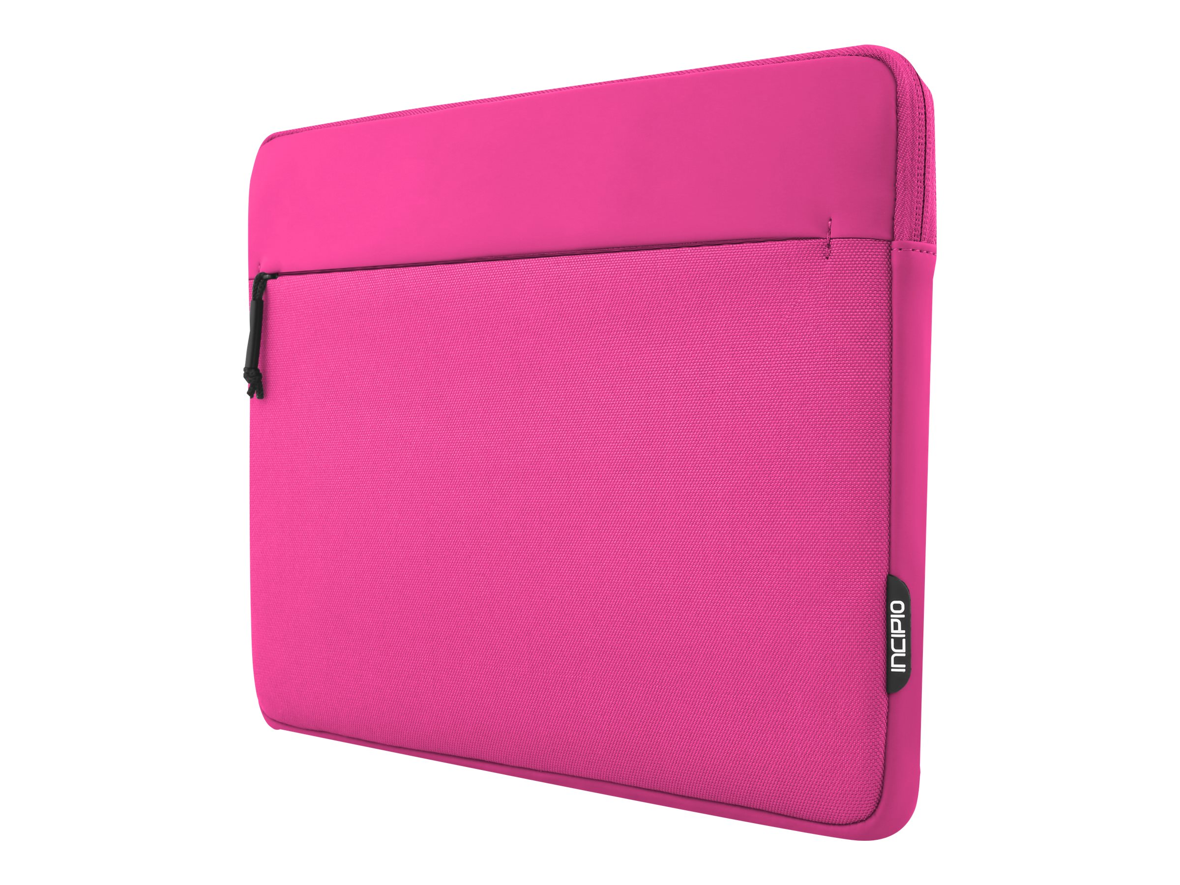 Incipio Truman Protective Padded Sleeve for iPad Pro 12.9, Pink, IPD-292-PNK