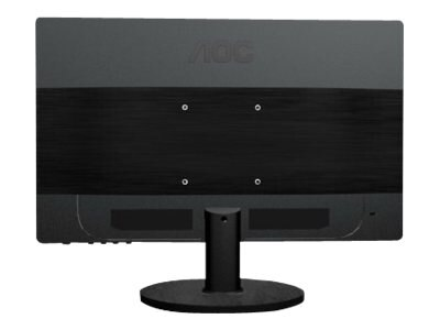 AOC 24 E2460SD Full HD LED-LCD Monitor, Black, e2460Sd