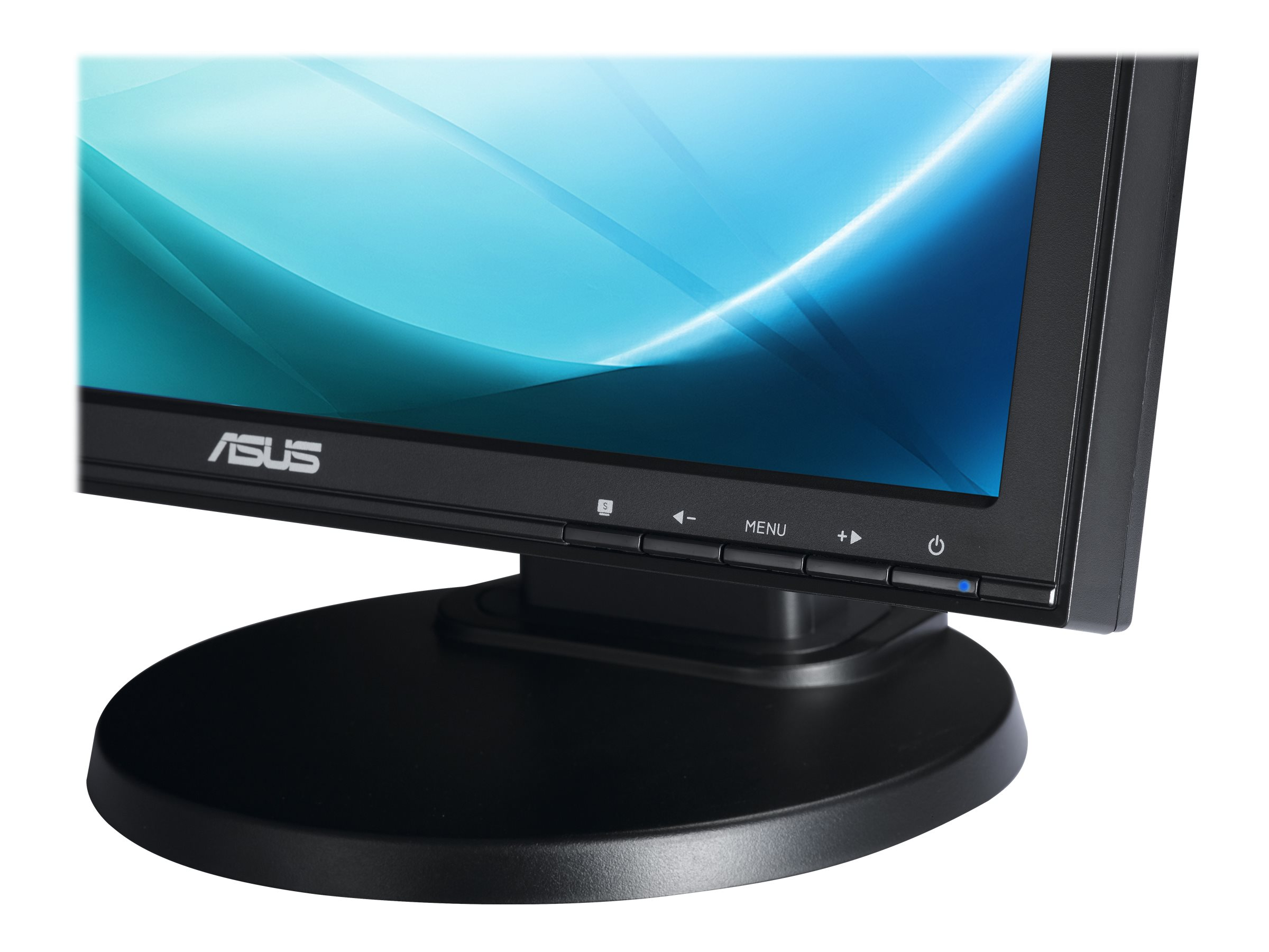 Asus 19 VB199T-P LED-LCD Monitor, Black, VB199T-P