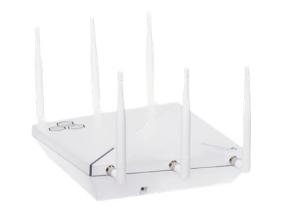 Aerohive AP245X AP w Ext Antenna, FCC Domain, Select Support (3 Years), AH-ERATE-HMOL-3YR-245X-FCC