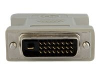 StarTech.com DVI-I to DVI-D Dual Link Video Cable Adapter (F-M), DVIIDVIDFM
