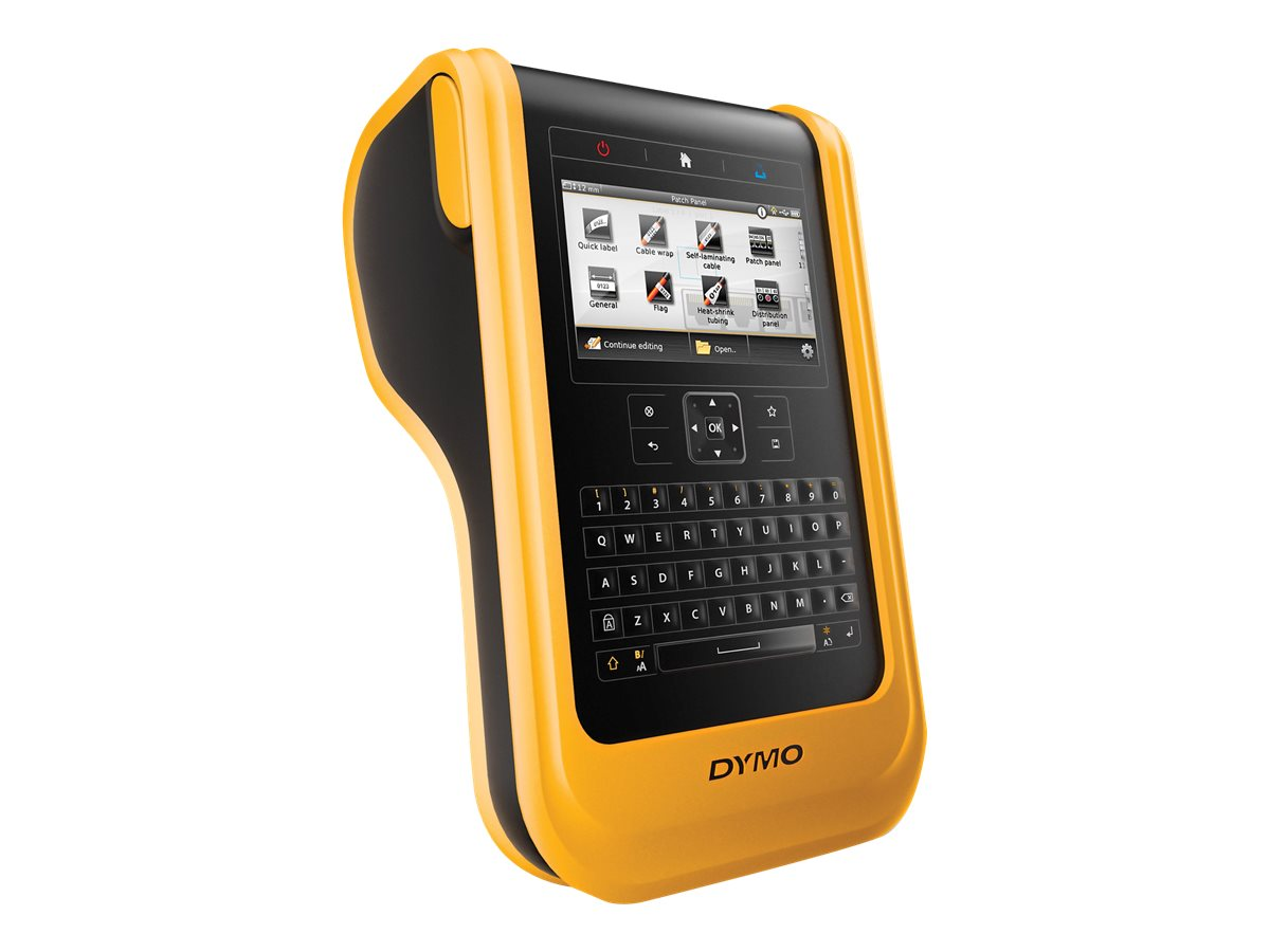 DYMO DYMO XTL 500 Label Maker Kit, 1868815