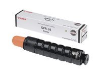 Canon Black GPR-34 Toner Cartridge