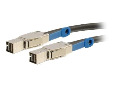 C2G Mini SAS HD to Mini SAS HD Cable, 1m, 54248