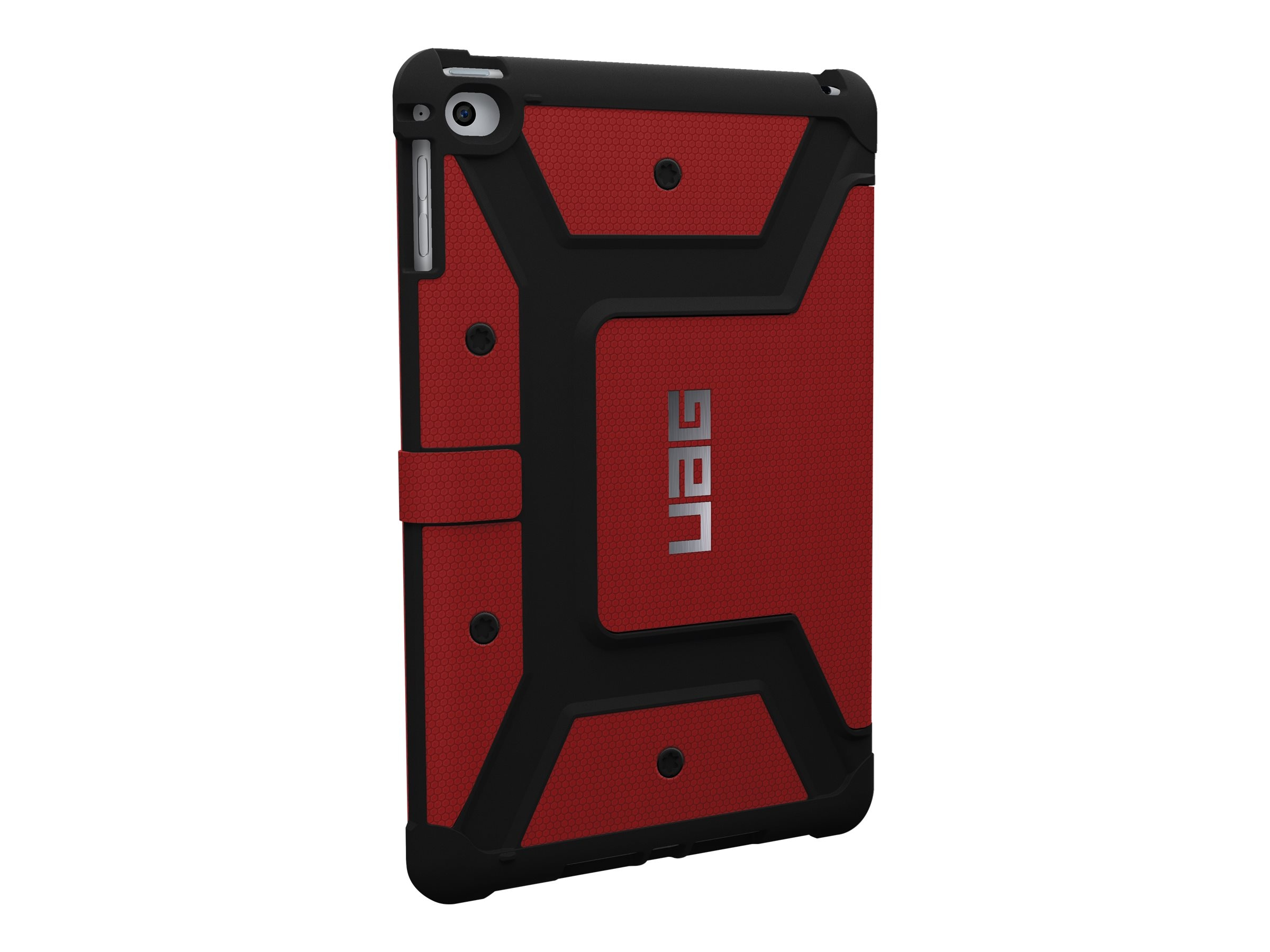 Urban Armor Gear UAG-IPDM4-RED-VP Image 4