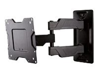 Ergotron Neo-Flex Cantilever VHD Mount for 37-63 Displays, Black