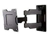 Ergotron Neo-Flex Cantilever VHD Mount for 37-63 Displays, Black, 45-385-223, 16605928, Stands & Mounts - AV