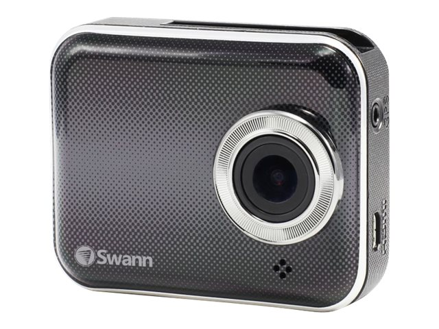 Swann DriveEye Ultra Portable 3MP HD Vehicle Recorder