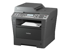 Brother MFC-8510DN Laser All-in-One, MFC-8510DN, 14417456, MultiFunction - Laser (monochrome)