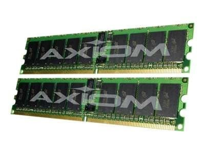 Axiom 4GB PC2-3200 DDR2 SDRAM DIMM Kit, 311-3603-AX