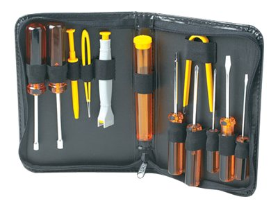 Manhattan Basic Computer Tool Kit, 400077, 16818608, Tools & Hardware