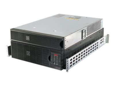 APC Smart-UPS RT 3000VA 2100W 3U Rackmount 208V UPS (15) Outlets, 208V to 120V Transformer