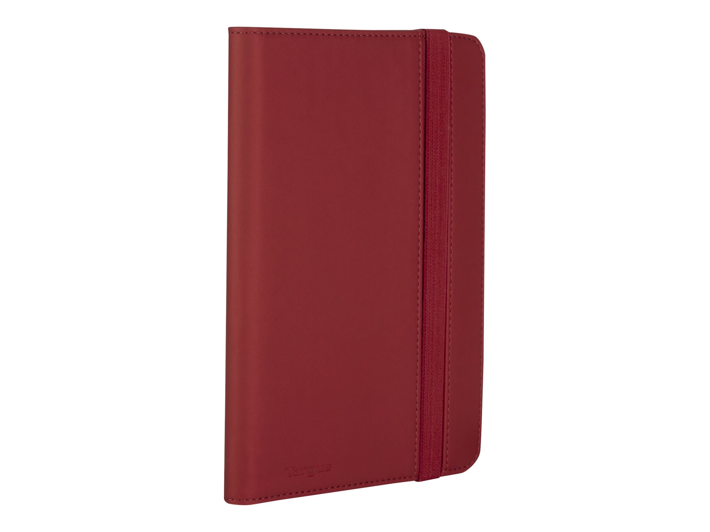 Targus Kickstand Case for Samsung Galaxy Tab 3 7.0, Crimson Red