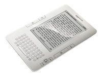 Targus Screen Protector for Sony Pocket Reader, AWV1221US, 12428776, Stereo Components