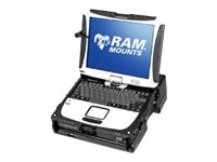 Ram Mounts RAM PANASONIC CF-18 19 TOUGH TRAY