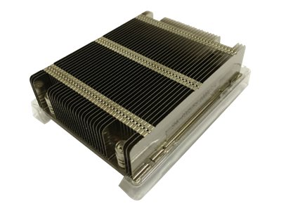 Supermicro 1U High Performance Passive CPU Heat Sink for X9 X10 Systems with Narrow ILM MB